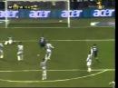 Inter-Siena 4-3 goal Walter Samuel