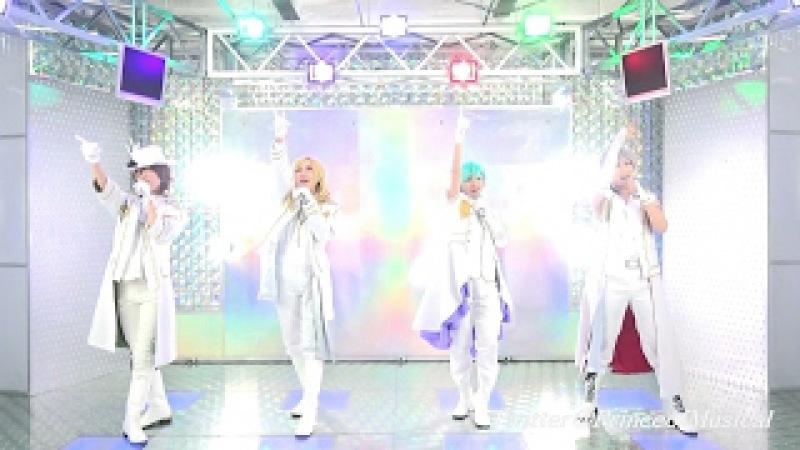 【うたプリ】[Prince of Musical] God's S.T.A.R. コスプレパフォーマンス