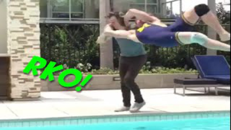 WATCH OUT WATCH OUT RANDY ORTON LOGAN PAUL VINE | RKO WWE 2015