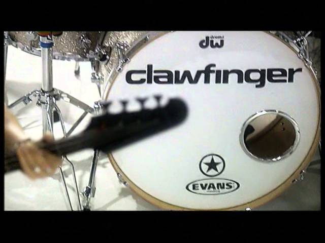Clawfinger - Dirty Lies [Official Video]