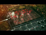 Outdoor Electro iPad Jam In The Fall (Feat. Elastic Drums, Moog Model15, Animoog)