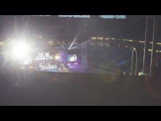Чайф - Аргентина-Ямайка - 5:0 (Live)
