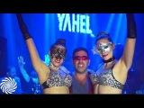 Dj Yahel Live Purim Party @ Miami 2016