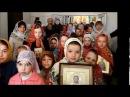 поют дети Горловки: Помолимся о мире без войны, Стихи: Поэтесса Алена Морозова.