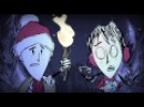 Starver's Carol - A Winter's Feast Klei Dev Cover - Happy Holidays!