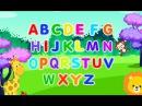 English Alphabet for kids. Song Песенка английский алфавит для малышей.