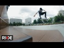 Skating in Russia! Egor Kaldikov Friends Skate the Streets of Moscow