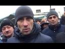 Послание Президента Путина до калужских чиновников не дошло