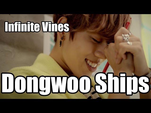 Infinite Vines - Dongwoo Ships
