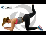 Cardio Warm Up Butt and Thigh Workout - Warm Up Workout with Lower Body Exercises
