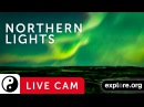 Northern Lights powered by