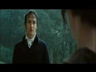 Elizabeth Bennet and Mr Darcy - If You're Not the One