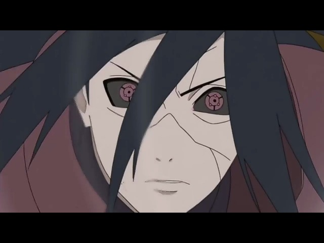 Madara Uchiha vs Shinobi Alliance [ AMV ] - Save Me