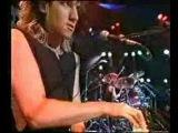 HONEYMOON SUITE - Burning in love (live, 1988)