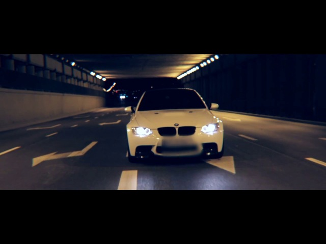 BMW M3 E92 M-Performance