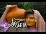 Просто Мария 21 серия