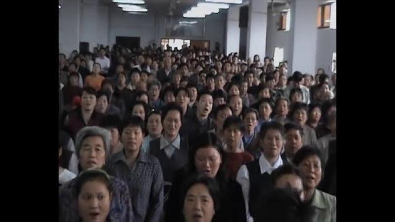 ✥ 2030 la CHINE, 1er pays CHRÉTIEN du monde ! (250 millions convertis au Christianisme) ✥