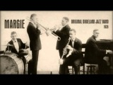 Original Dixieland Jazz Band - Margie (1920)