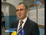 Николай Федоров сенатор т