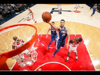 Ben Simmons, Lonzo Ball, Jayson Tatum and More Rookie Debuts From Opening Week #NBANews #NBA