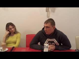 Marzi Mafia, 19.02.2017. Адвокат тет-а-тет с Комиссаром