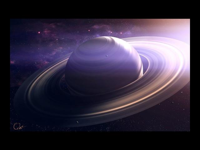 Мантра Сатурна - Шани-мантра