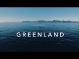GREENLAND The Offroad Trip