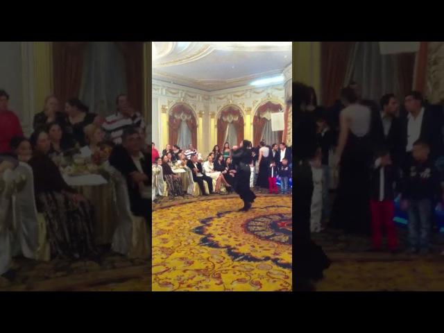Цыганский танец на свадьбе класс
