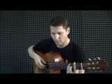 Chi mai Ноты в программе гитарпро и табы.