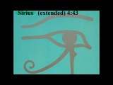 Sirius (extended) - The Alan Parsons Project