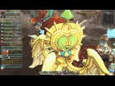 [Team Juju] DN INA Red Dragon Nest HC 1st Clear