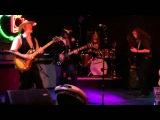 LANCE LOPEZ BAND (w Wally Farkas) -