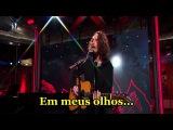 Chris Cornell - Black Hole Sun (Acoustic) Saturday Sessions Legendado PT-BR HD