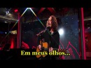 Chris Cornell - Black Hole Sun (Acoustic) [Saturday Sessions] Legendado PT-BR [HD]