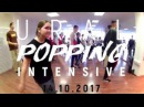 Andrey Sneik Ahatych Ural Popping Intensive 14 10 17