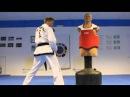 Вся прелесть Taekwon-Do ITF / Taekwon-Do ITF Motivation Video (HD)
