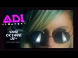 Adi Ulmansky - One Octave Up OFFICIAL VIDEO