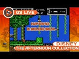 Disney: The Afternoon Collection. Стрим GS LIVE