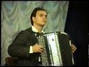 Biloshytsky Concert Partita 2 Белошицкий Партита 2 ACCORDION Fenyuk bayan Фенюк баян Accordeon
