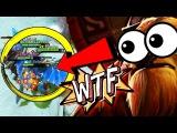 Virtus Pro 5 man Melee Strat vs Vega | WTF