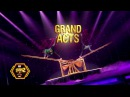Super Dancer - Chapter 2 | Grand Acts At The Grand Primere | Sat-Sun At 8 PM