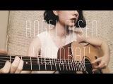 Angel Olsen - Acrobat cover