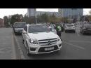 ПДД для Краснодарских небожителей Поможем депутату Юрину найти свою стоянку
