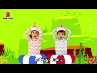 Baby Shark Dance - Sing and Dance! - Animal Songs - PINKFONG Songs for Children