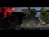 Буратос - Музыкальный клип от REEBAZ World of Tanks