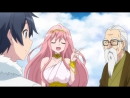 [Anilibria] 12 серия - В другом мире со смартфоном (Itashi, Sharon, Silv)