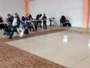 15 октября в городе Комсомольске-на-Амуре прошла национальная выставка собак всех пород ,ранг ЧФ Амурские зори .Моя любимая дев