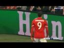 Bayern München 5-1 Arsenal F.C. / UEFA Champions League 15/02/2017