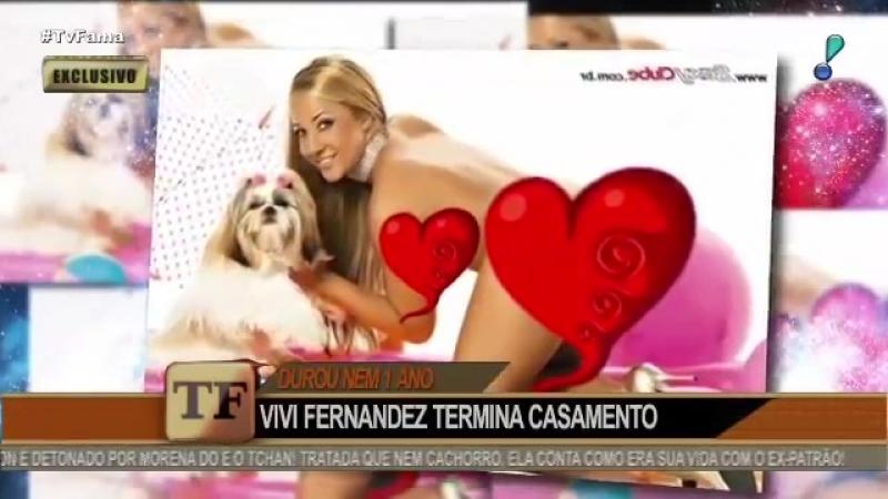 Vivi-Fernandez-revela-que-terminou-casamento-Coração-machucado - 10Youtube.com