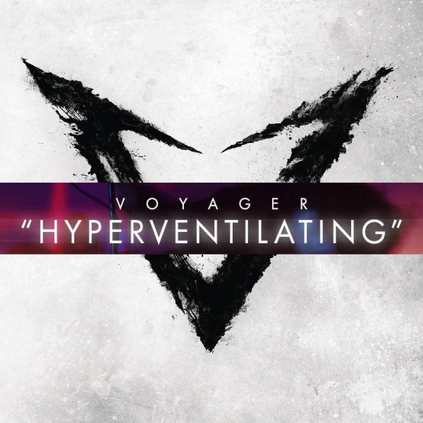 Сингл Hyperventilating
